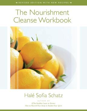 Heart of Nourishment Cleanse Workbook