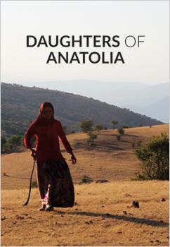 Daughters of Anatolia DVD